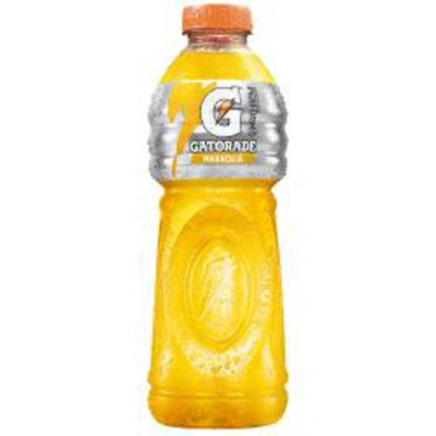 Gatorade Maracujá 500ml