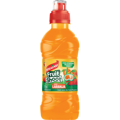 Fruit Shoot Laranja 275ml
