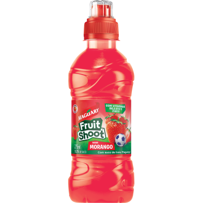 Fruit Shoot Morango 275ml